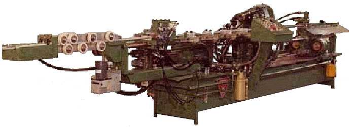 Extrusion Straightener - STDS