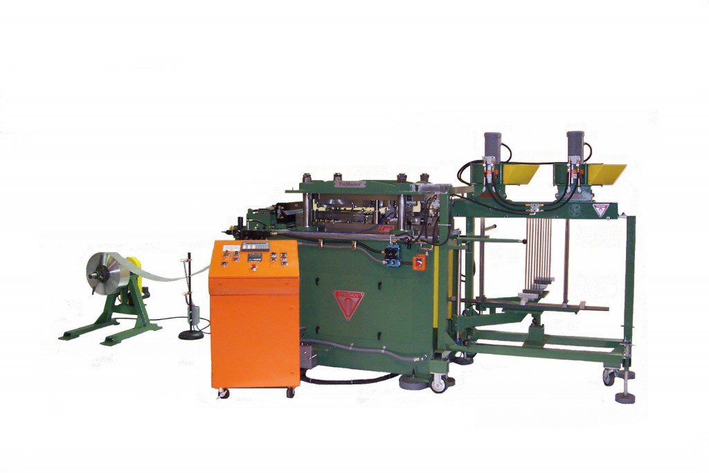 Fin Machine Manufacturers