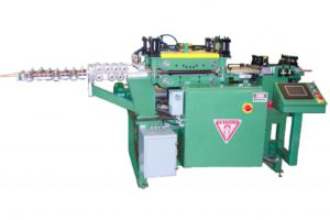Tube straightener machine manufacturer