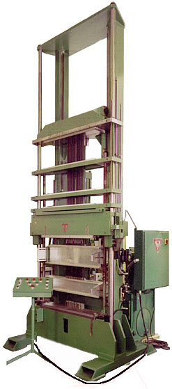Tube End Forming Process Expander