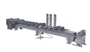 Qual-Ekon - HE Tube Expander Machines