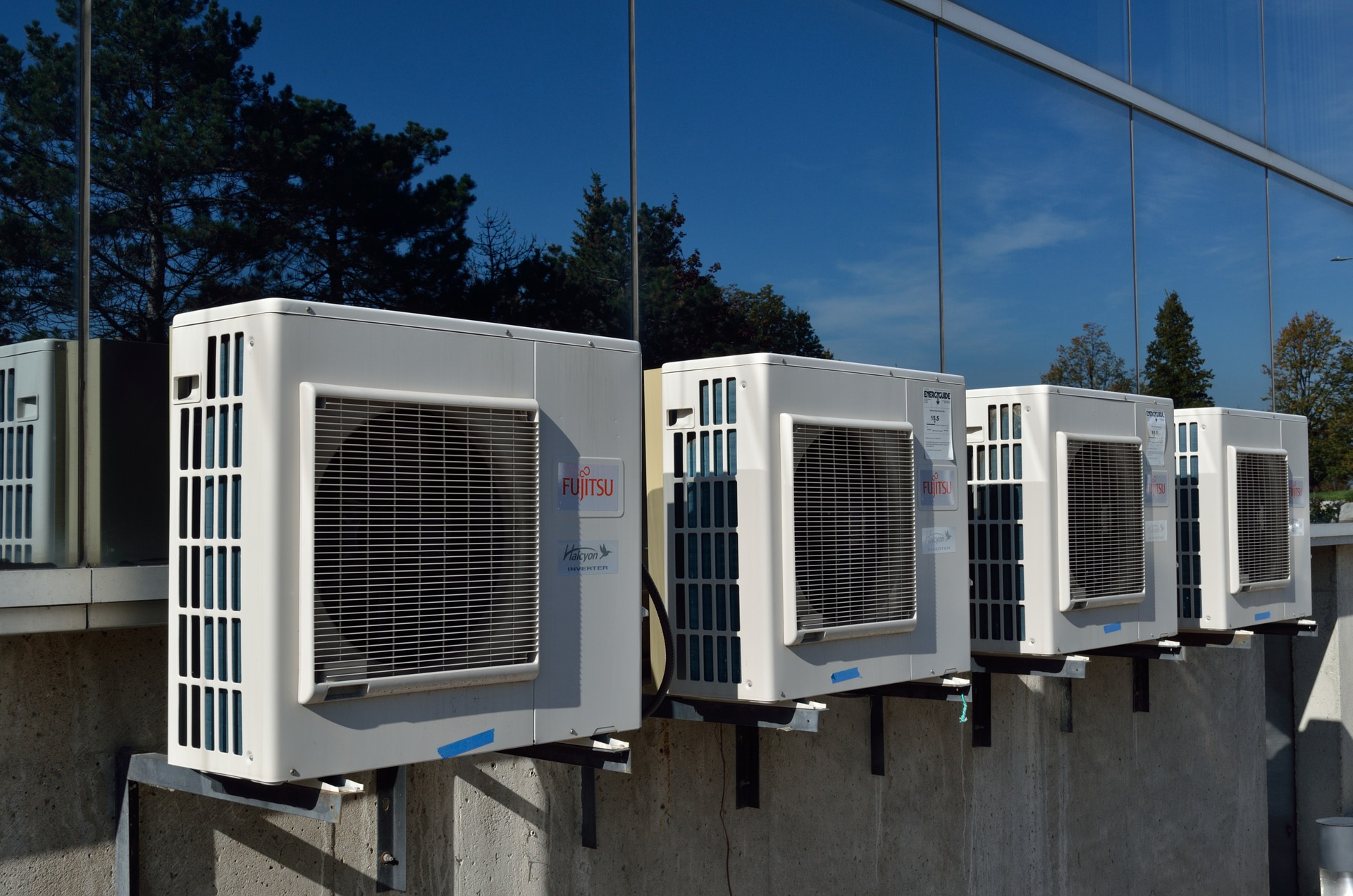System Manufacturers of HVAC For Georgia