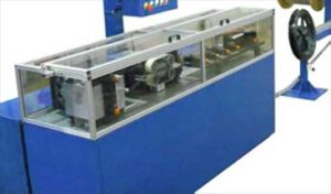 Micro Channel Tube Processing