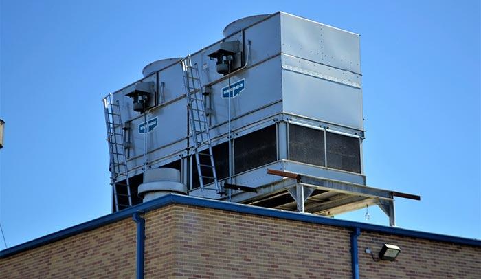 HVAC System Manufacturers Michigan