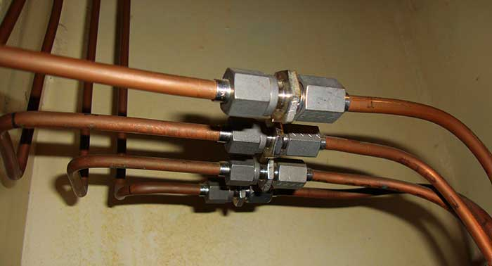 Copper Tube Straightener Equipment From Tridan International on copper doors, copper building, copper cables, copper socket, copper fasteners, copper appliances, copper coins, copper design, copper painting, copper trim, copper siding, copper connectors, copper circuit board, copper enclosures, copper hardware, copper sheet metal, copper diagram, copper wire loop, copper electrical wire, copper ground wire,