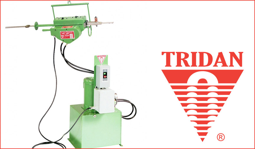 The Tridan Flexpander - For semi-portable coil expansion