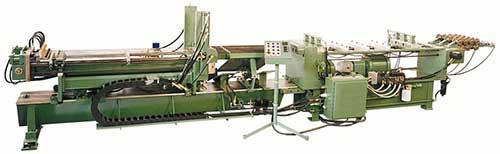 The Importance Of Tube Fabrication Machinery