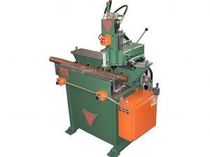 Header Machinery MPE